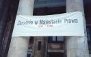 Otwarcie wystawy Zbrodnie w Majestacie Prawa
