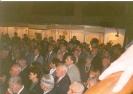 Po otwarciu wystawy, wśród zwiedzających widać Jaworzniaków, którzy przybyli na X Zlot
