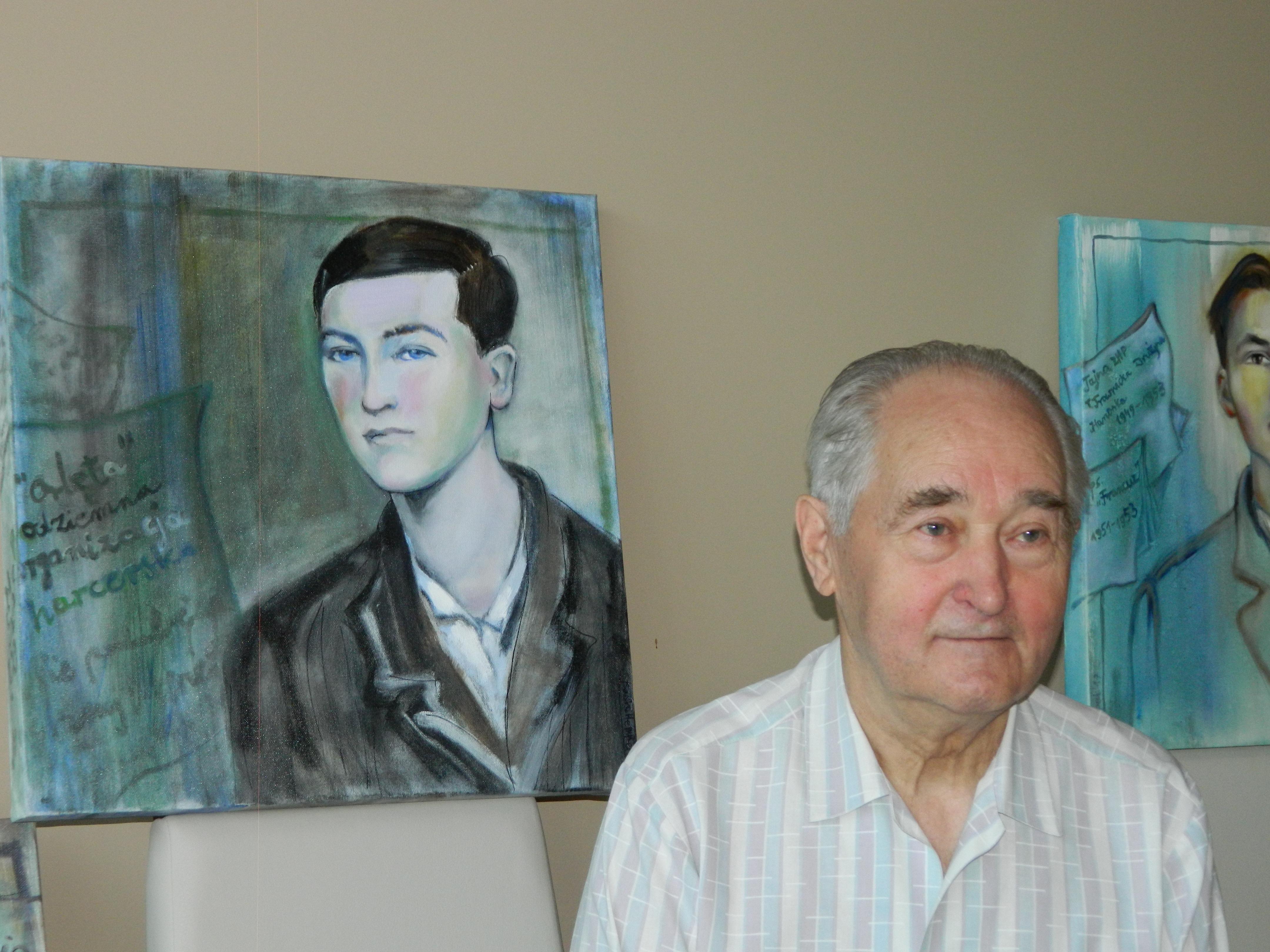 Kol. Jerzy Pruszyński