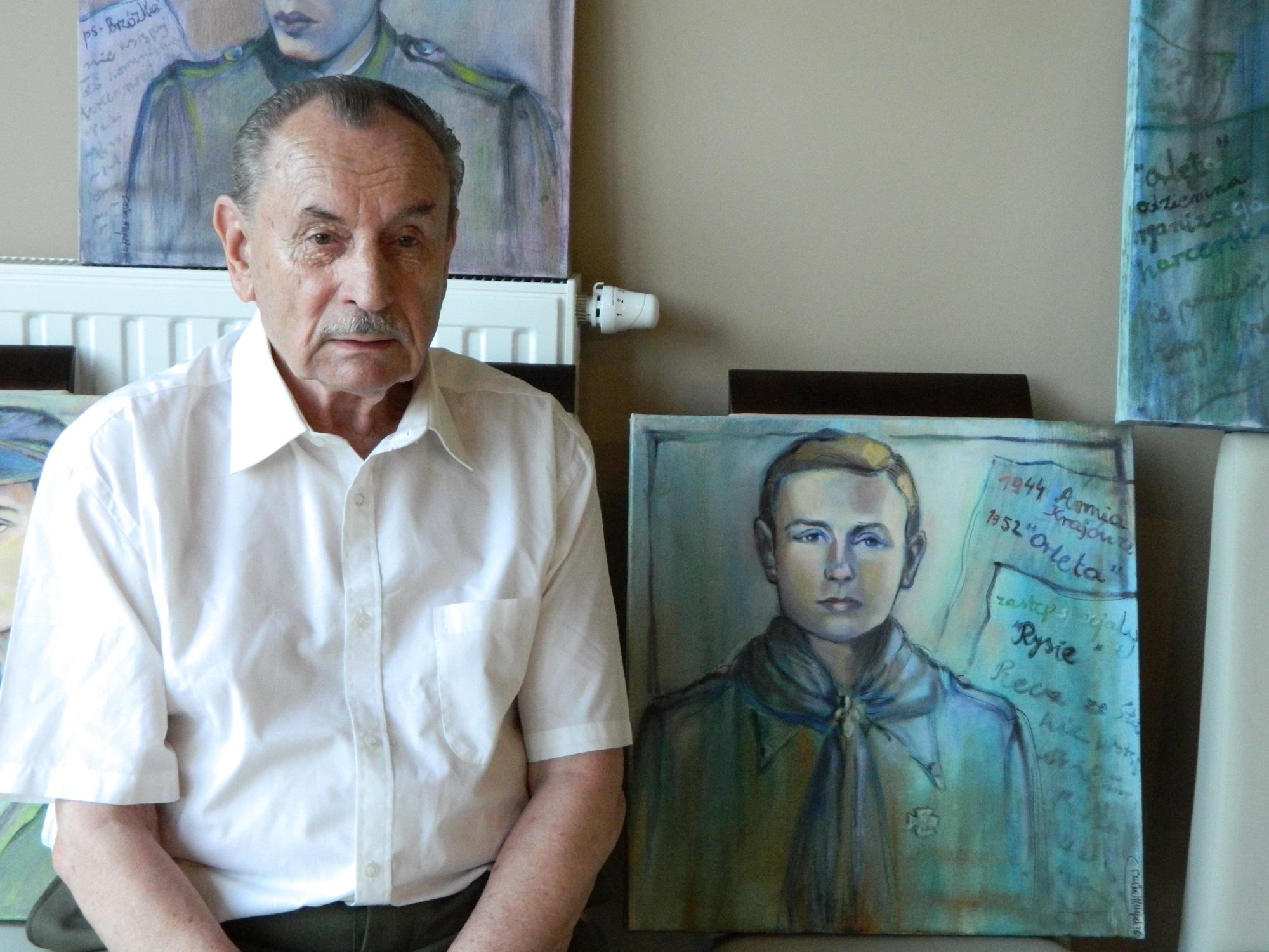 Kol. Ryszard Jakubowski