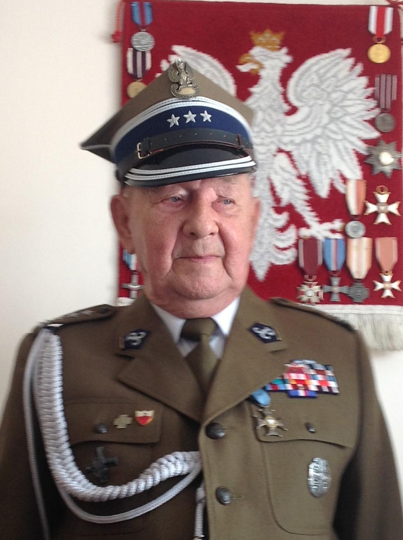 Stefan Kraszewski