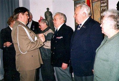 17 Jaworzniaków otrzymało Medale Pro Memoria